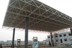 阳平加气站建设项目