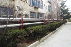 凤翔检察院供暖设施